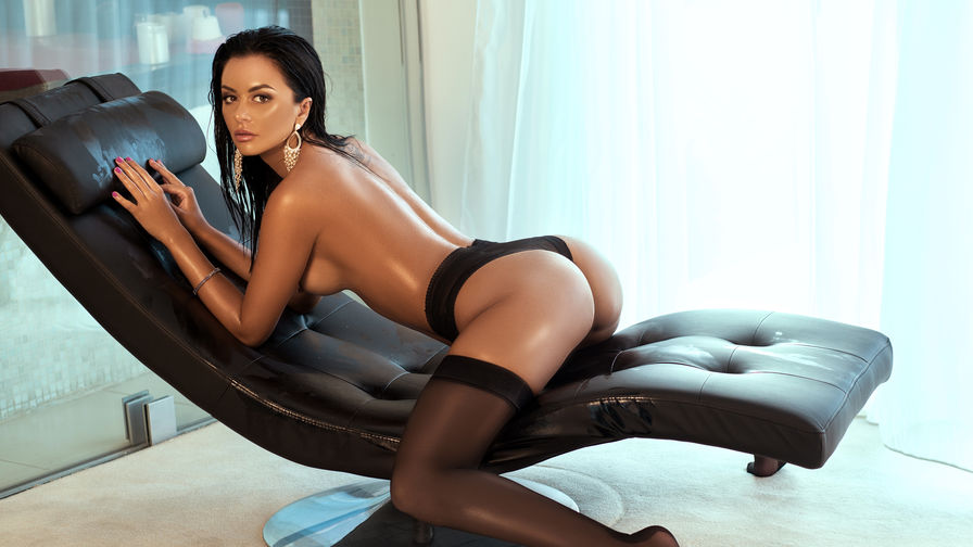 Foto de perfil de AlejandraScarlet – Meninas em LiveJasmin
