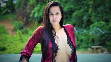 Горячее шоу на вебкамеру от urLOVELYIZAH – Транссексуалы на Jasmin