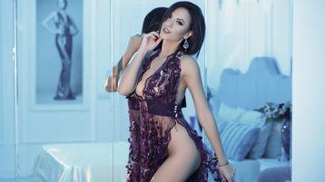 Show quente na webcam de AllisaBellas – Meninas em Jasmin