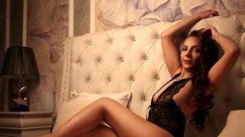 Show quente na webcam de RavishingAmanda – Meninas em Jasmin
