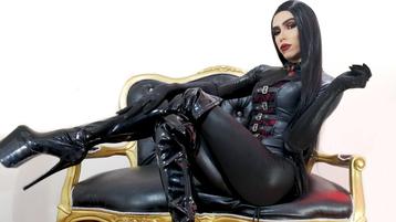 MistressKLHOE's hot webcam show – Transgender on Jasmin