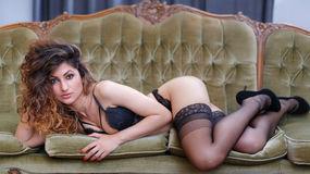AmyLaFleur szexi webkamerás show-ja – Lány a Jasmin oldalon