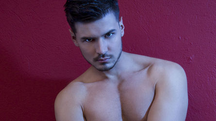LUKAHN's profile picture – Gay on LiveJasmin