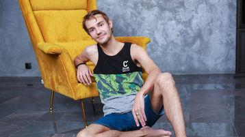 HandsomeJoseph's hot webcam show – Boy on boy on Jasmin