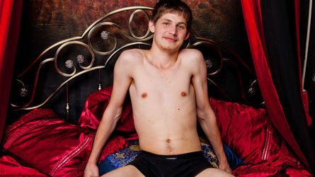 JohnyHotDream's profile picture – Gay on LiveJasmin