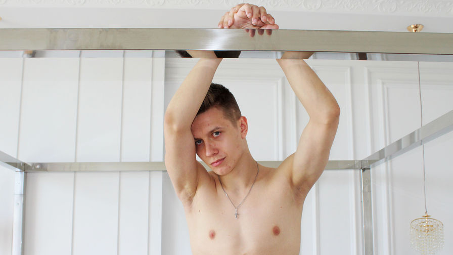 MichaelMusclex's profile picture – Gay on LiveJasmin