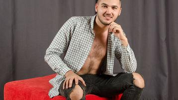 AndrewCamron's hot webcam show – Boy on boy on Jasmin