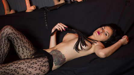 SpecialSubX's profile picture – Fetish on LiveJasmin