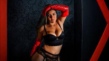 andreapereira's hot webcam show – Fetish on Jasmin