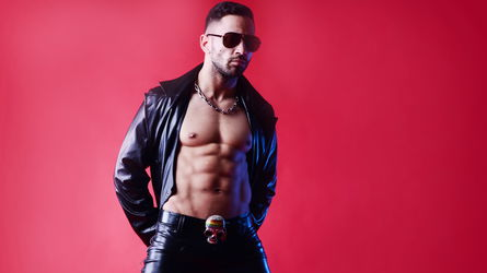 Master4Slaves1's profile picture – Gay on LiveJasmin