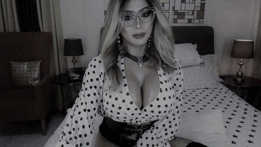 horsecockcuteass's profile picture – Transgender on LiveJasmin