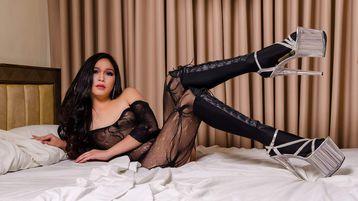AmberRomanceXx's hot webcam show – Transgender on Jasmin