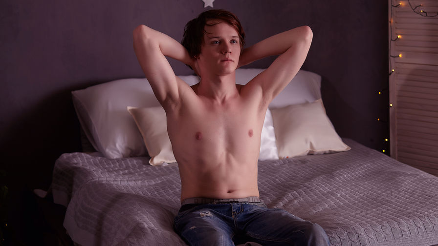 GingerMontieForU's profile picture – Gay on LiveJasmin