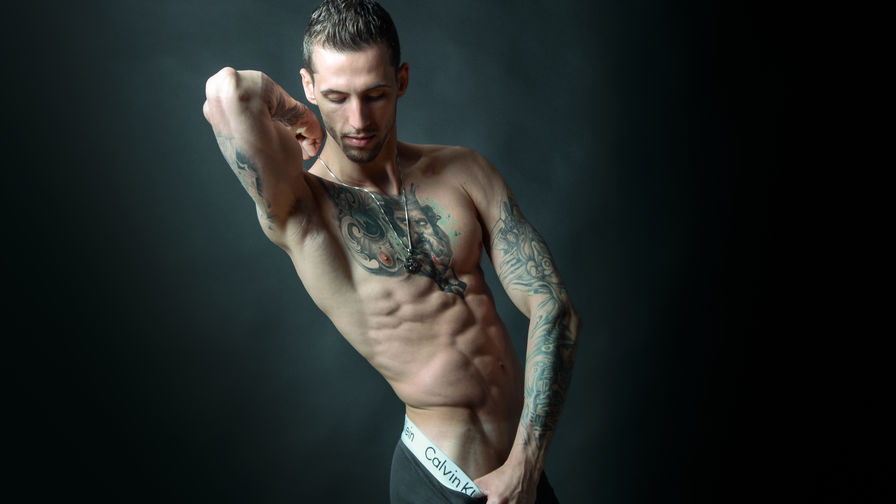AngelNotSaint's profile picture – Gay on LiveJasmin