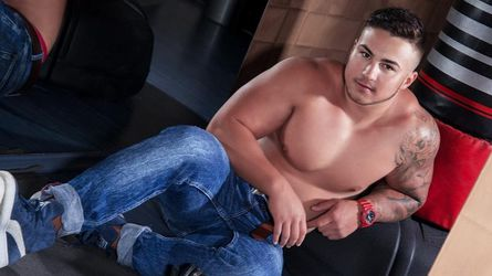 Javicute's profile picture – Gay on LiveJasmin