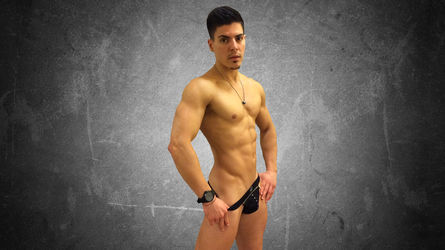 AttitudeGuy's profile picture – Gay on LiveJasmin
