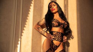Show di sesso su webcam con TheaLush – Donna su Jasmin