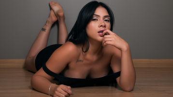 AnaSuarez'n kuuma webkamera show – Nainen Jasminssa