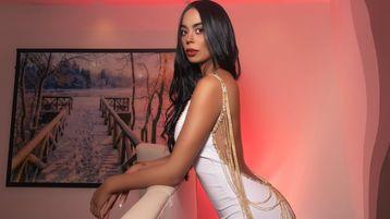 LauraRichie | Jasmin