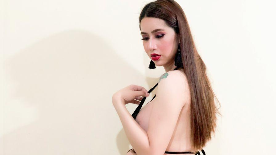 Image de profil XPhenominalDiva – Transsexuel sur LiveJasmin