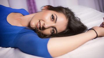AurianaRey'n kuuma webkamera show – Nainen Jasminssa