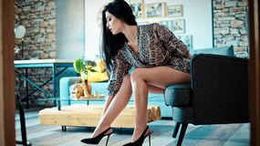 AlexaSophy's hot webcam show – Girl on LiveJasmin