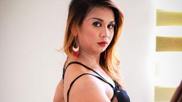 BlackLadyTS`s heta webcam show – Transgender på Jasmin