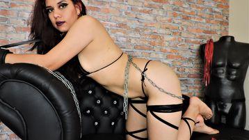 HannaHard's heiße Webcam Show – Fetisch auf Jasmin
