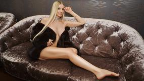 Show-ul fierbinte al lui Mileena91 – Fata pe Jasmin