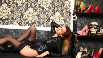 TotalDirty's hot webcam show – Fetish on Jasmin