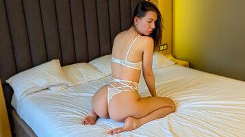 Kapica's hot webcam show – Girl on Jasmin