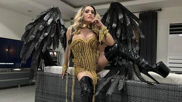 araexotica's hot webcam show – Transgender on Jasmin