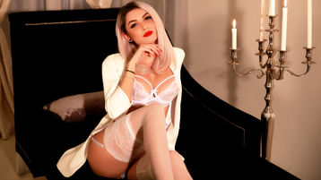 GlamorousHillary's hot webcam show – Girl on Jasmin