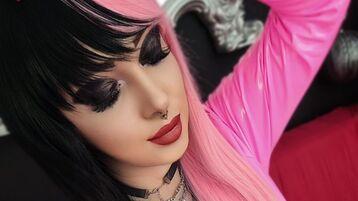 Show quente na webcam de GoddessGeorgia – Feminina Fetichista em Jasmin
