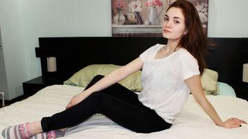TeaVispers's heiße Webcam Show – Heißer Flirt auf Jasmin