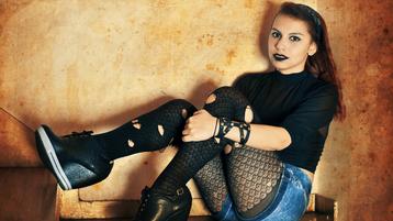 AnneCross's hot webcam show – Girl on Jasmin