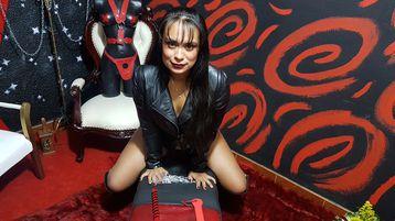 FetisshSlut's heiße Webcam Show – Fetisch auf Jasmin