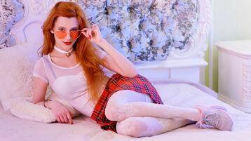 LoloMercier's hot webcam show – Girl on Jasmin