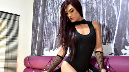 RebeccaLatinaTS's profile picture – Transgender on LiveJasmin
