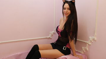 NikaJoy's hot webcam show – Girl on Jasmin