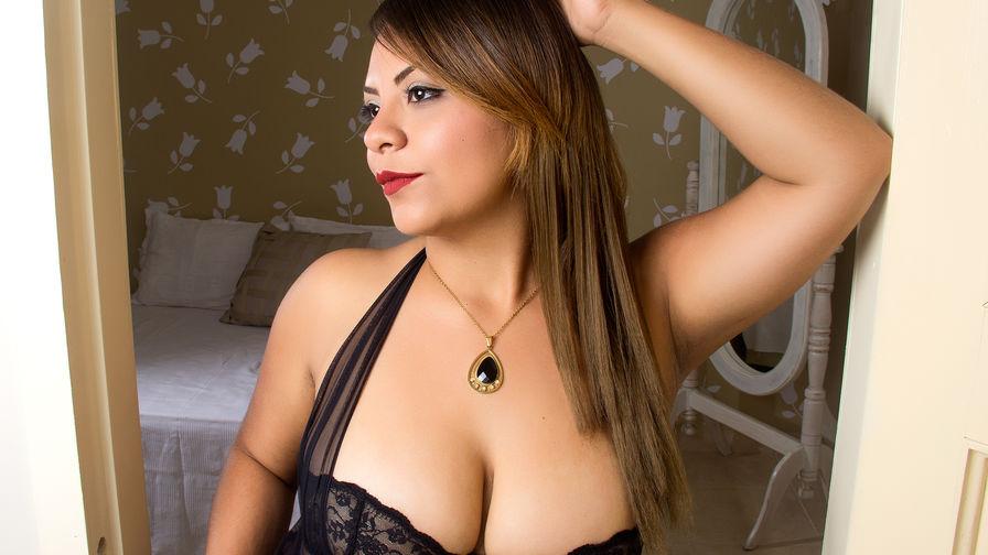 SelenaKlum profilový obrázok – Dievča na LiveJasmin