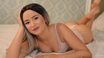 DiioraConty's heiße Webcam Show – Mädchen auf Jasmin