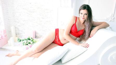 KirstenWhite's profile picture – Girl on LiveJasmin