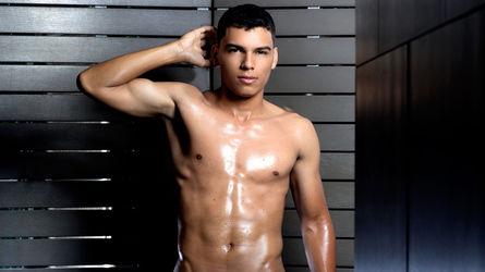Foto de perfil de FrankHawtin – Gay em LiveJasmin
