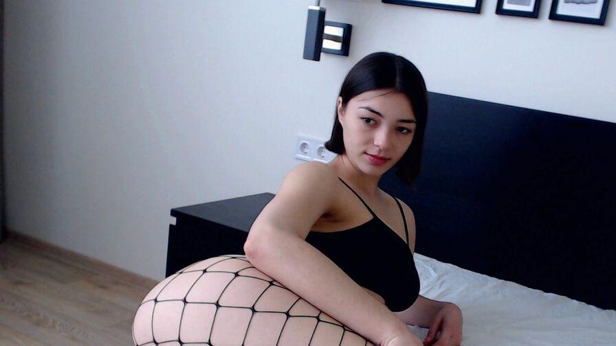 Image de profil DivaAlisa – Fille sur LiveJasmin