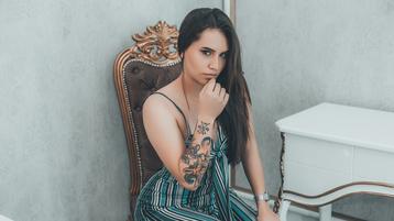 AryannaBlue szexi webkamerás show-ja – Lány a Jasmin oldalon