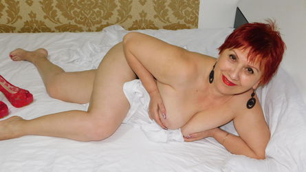 sexylynette's profile picture – Mature Woman on LiveJasmin