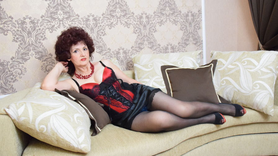 KittySly's profile picture – Mature Woman on LiveJasmin