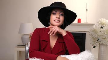 Show caliente de webcam de AnneAlissa – Flirteo Caliente en Jasmin