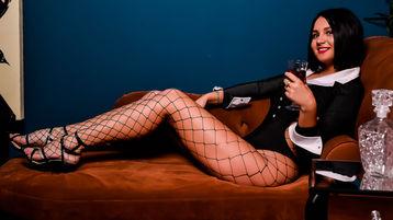Show fierbinte la webcam RachelBusty  – Fata pe Jasmin